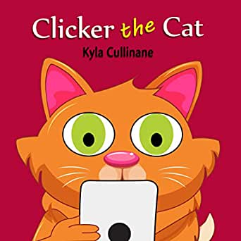 clicker-cat-book