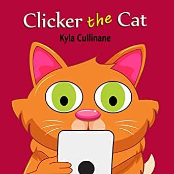 clicker-cat-book